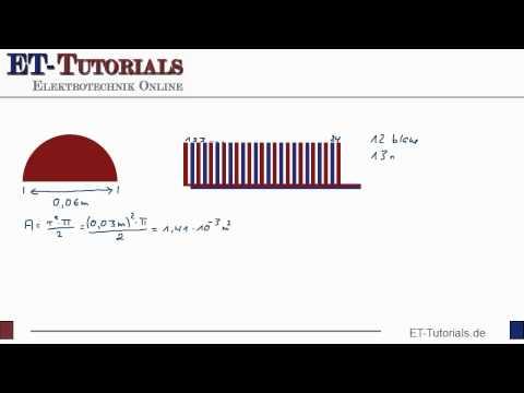 Berechnung der Kapazität eines Drehkondensators.mp4